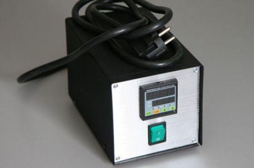 Regulacije s prenosnimi enotami VITERM